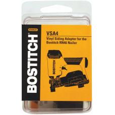 Носик (адаптер) для кровельного нейлера BOSTITCH RN46-1 для крепления винилового сайдинга