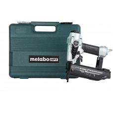 Гвоздезабивной пистолет (нейлер) пневматический отделочный Metabo HPT NT50AE2 [18_ga]