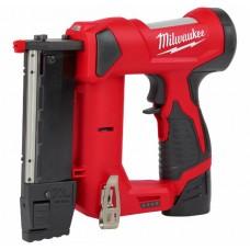 Гвоздезабивной пистолет (нейлер) аккумуляторный отделочный Milwaukee 2540-20 [23_ga]