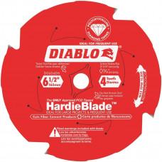 Диск пильный по фиброцементу Diablo D0604DH