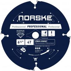 Диск пильный по фиброцементу Norske Tools NCSBP281