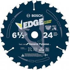 Диск пильный по дереву Bosch dcb624