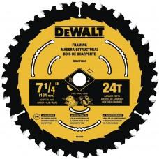 Диск пильный по дереву Dewalt dwa171424