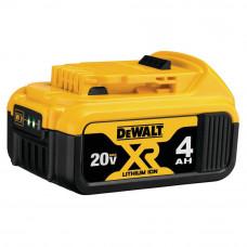 Аккумулятор Dewalt dcb204