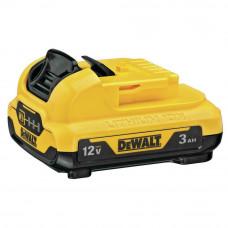 Аккумулятор Dewalt dcb124 [12v]