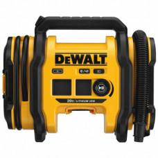 Насос компрессор Dewalt DCC020IB