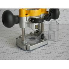 Пылеулавливатель - адаптер для пылесоса DNP616 для погружной базы DNP612