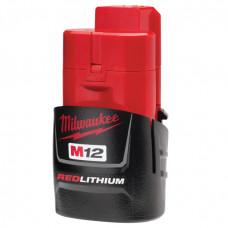 Аккумулятор Milwaukee M12 48-11-2401 / B (1,5ач)