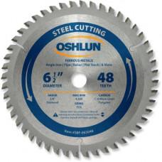 Диск пильный по металлу Oshlun sbf-065048