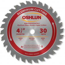 Диск пильный по металлу Oshlun sbnf-045030