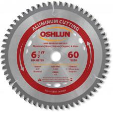 Диск пильный по металлу Oshlun sbnf-065060
