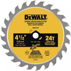 Диск пильный по дереву Dewalt dwa412tct