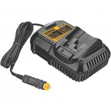 Зарядное устройство автомобильное Dewalt dcb119