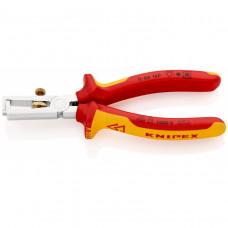 Инструмент для удаления электроизоляции KNIPEX KN-1106160 (160мм)