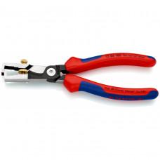 Инструмент многофункциональный KNIPEX KN-1362180 (180мм)