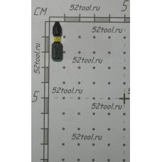 Бита Dewalt PH2 - 25мм (Impact Ready)