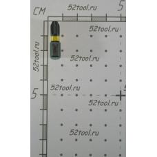 Бита Dewalt PH3 - 25мм (Impact Ready)