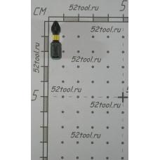 Бита Dewalt PZ2 - 25мм (Impact Ready)