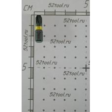 Бита Dewalt PZ3 - 25мм (Impact Ready)