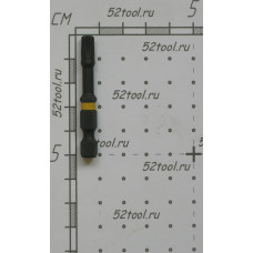 Бита Dewalt T30 - 50мм (Impact Ready)