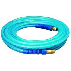 Шланг для пневмоиструмента Amflo 12-25E Blue [7,6м]