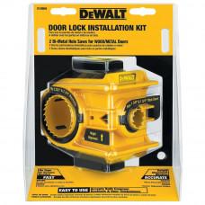 Приспособление для врезки замков Dewalt D180004