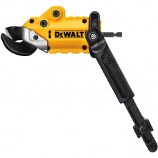 Ножницы по металлу-адаптер Dewalt DWASHRIR