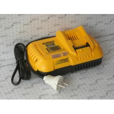Зарядное устройство Dewalt dcb118 [220В][с вентилятором]