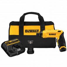 Набор Dewalt DCF680N2 [8V]