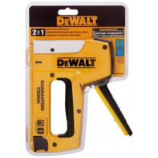 Степлер Dewalt DWHTTR350