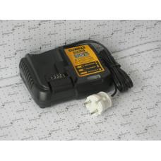 Зарядное устройство Dewalt dcb112 [220В]