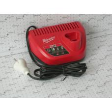 Зарядное устройство Milwaukee 48-59-2401 / C12 C [220В]