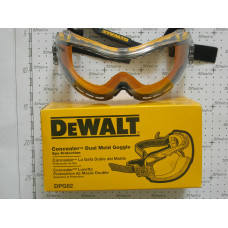 Очки защитные Dewalt DPG82-11