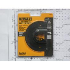 Диск для мультирезака Dewalt dwa4219