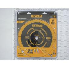Диск пильный по дереву DEWALT DW72100PT