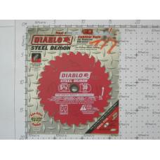 Диск пильный по металлу Freud Diablo D0530F