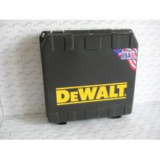 Кейс Dewalt от набора DCK299P2